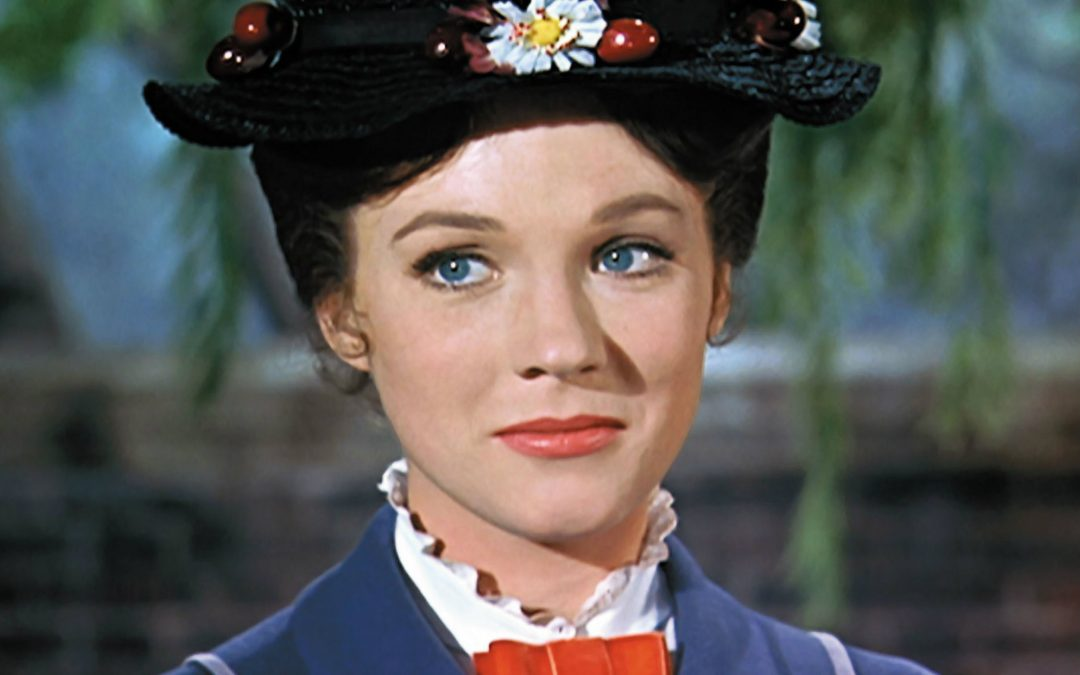 L'Intelligenza Vocale di Mary Poppins