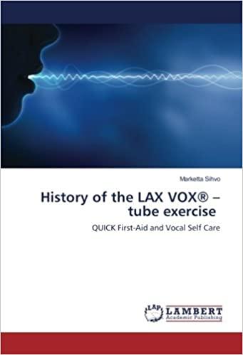 Un'idea logopedicamente geniale: il Lax Vox