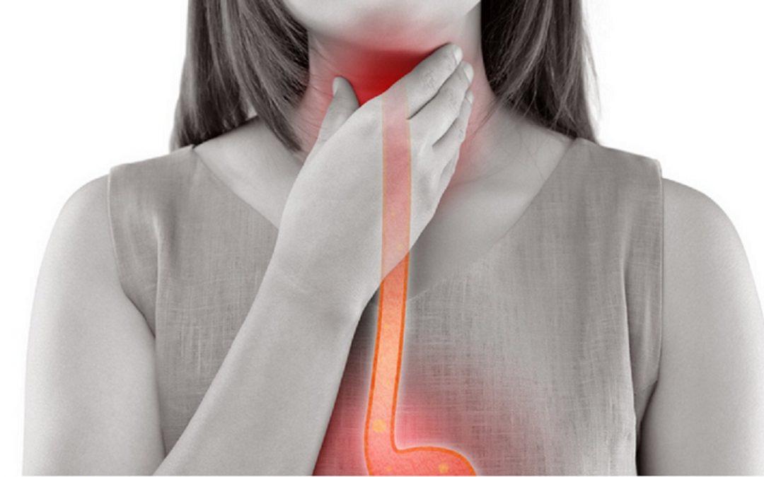 Reflusso laringo faringeo, voce e logopedia (prima parte)